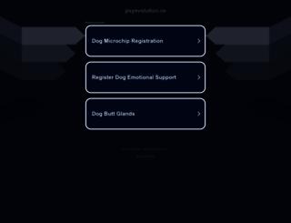 psyevolution.ro screenshot