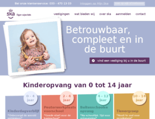 pszleusden.nl screenshot