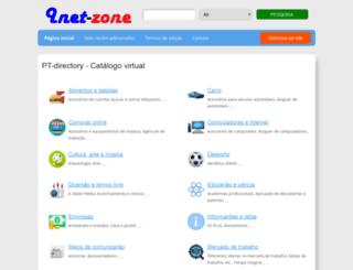 pt-directory.com screenshot