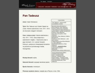 pt.ostatnidzwonek.pl screenshot