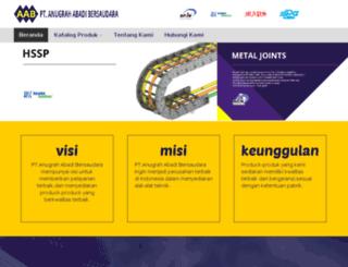 ptaab.net screenshot