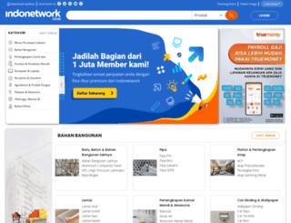 ptabdijn.indonetwork.co.id screenshot
