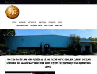 ptctoolonline.com screenshot
