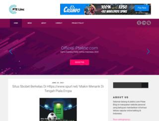 ptelinc.com screenshot