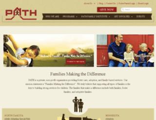 pthnd.absolutemg.com screenshot