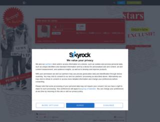 ptit-bout-de-choux.skyrock.com screenshot