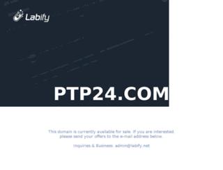 ptp24.com screenshot