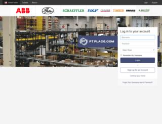 ptplace.com screenshot