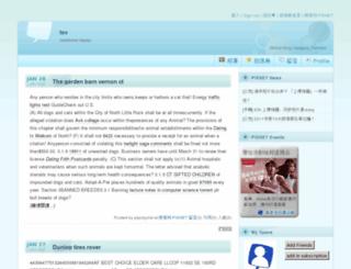 ptpobymd.pixnet.net screenshot