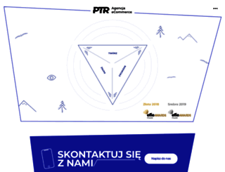 ptrdigital.pl screenshot