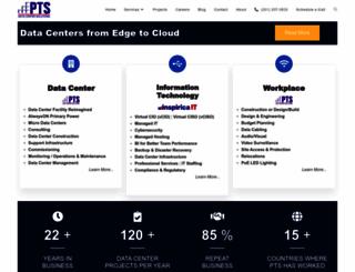 ptsdcs.com screenshot