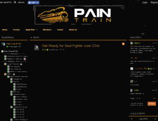 ptxguild.com screenshot