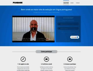 puabase.com screenshot