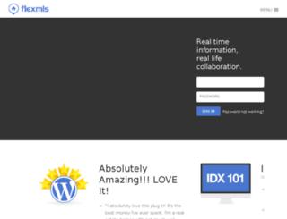 public.mlswis.com screenshot