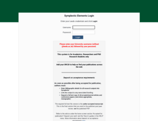 publications.leeds.ac.uk screenshot