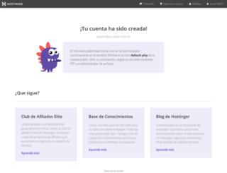publicidad.clubse.com.ar screenshot