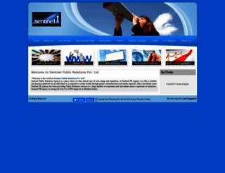 publicrelationindia.com screenshot