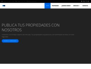 publifacil.cl screenshot