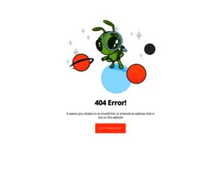 publiherz.teamlab.com screenshot