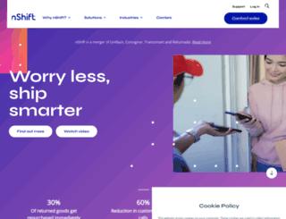 publik.web-ta.net screenshot