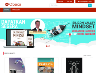 publisher.qbaca.com screenshot