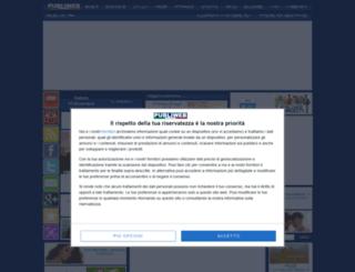 publiweb.it screenshot
