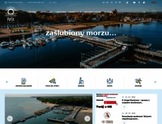 puck.pl screenshot