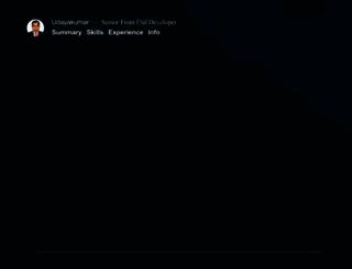 pudaya.com screenshot