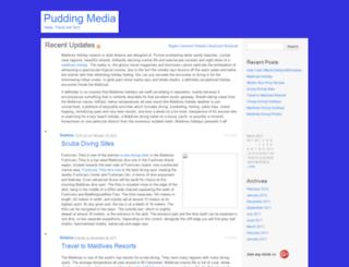 puddingmedia.com screenshot