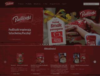 pudliszki.pl screenshot
