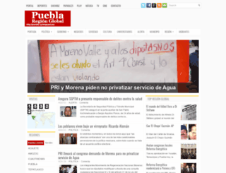 puebla-rg.blogspot.mx screenshot