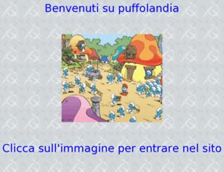 puffolandia.altervista.org screenshot