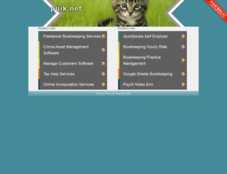 puik.net screenshot