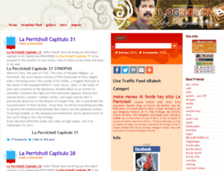 puisibabeh.blogspot.com screenshot