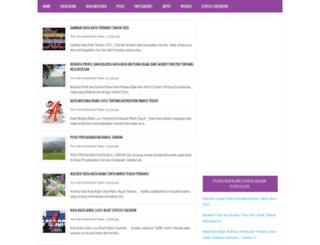 puisikatamutiarabijak524.blogspot.com screenshot