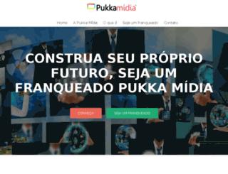 pukka.com.br screenshot