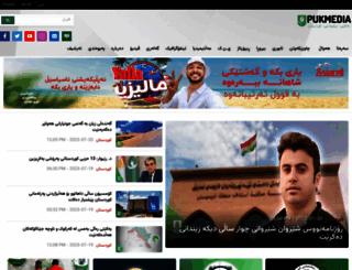 pukmedia.com screenshot