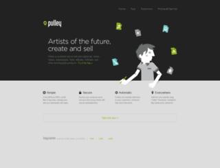 pul.ly screenshot