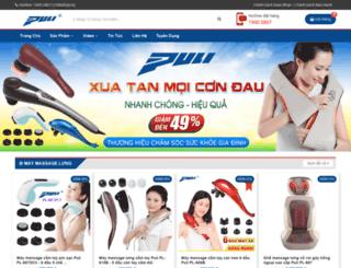 puli.vn screenshot