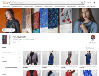 puloveros.pl screenshot