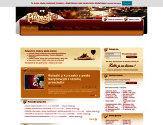 pulpecik.pl screenshot