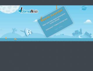 pulsaonlinemurah.com screenshot