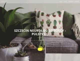 pulstv.eu screenshot
