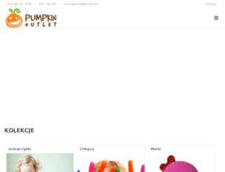 pumpkin-outlet.pl screenshot