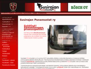 punamustat.net screenshot