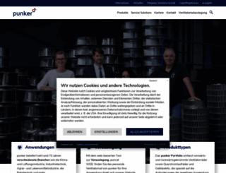 puncat.com screenshot