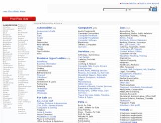pune.themirch.com screenshot