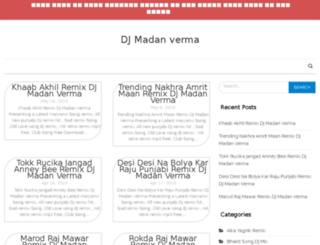punjabisongsz.com screenshot