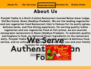 punjabitadkarewa.com screenshot