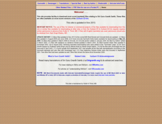 punjabonline.com screenshot